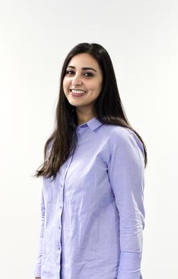 Sahar Rana